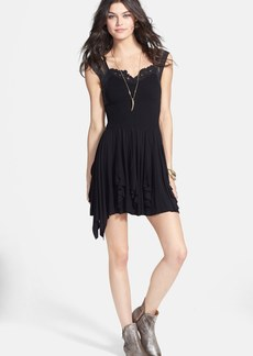 Free People 'Miss' Minidress