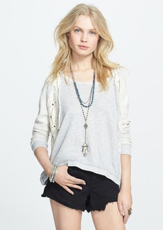 Free People 'Only You' Hoodie