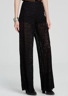 Free People Pants - Brianas High Waist Lace