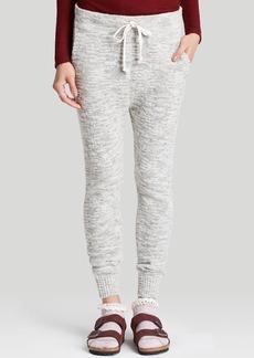 Free People Pants - Sweater Harem