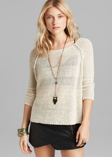 Free People Pullover - Nickels and Dimes