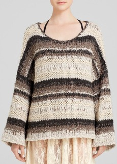 Free People Pullover - Slouchy