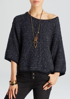 Free People Pullover - Under Your Spell