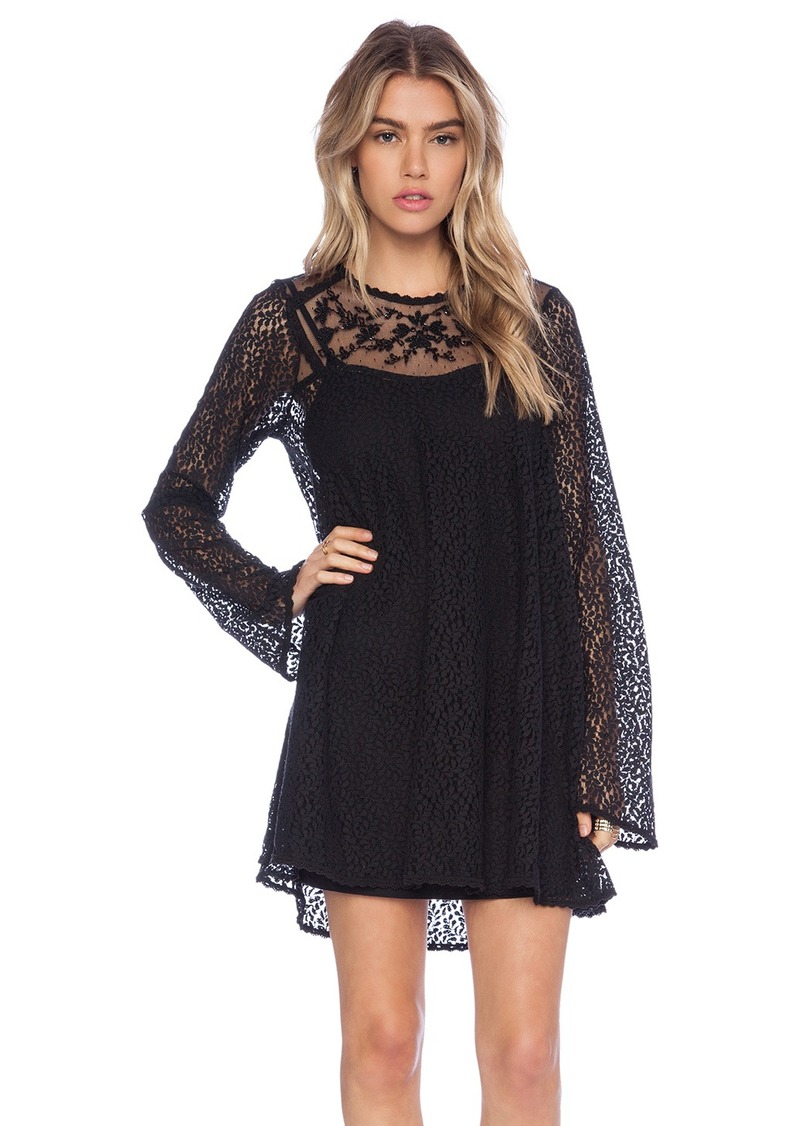 Free people free people rodeo bella dress dresses shop for Ranch dress n rodeo shirts