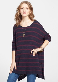 Free People 'Shipping News' High/Low Tunic