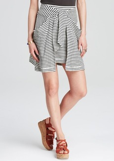 Free People Skirt - All Tied Up