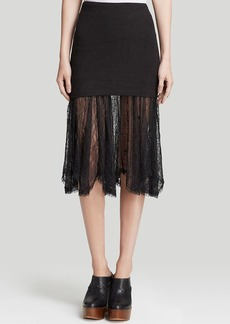 Free People Skirt - Two For One