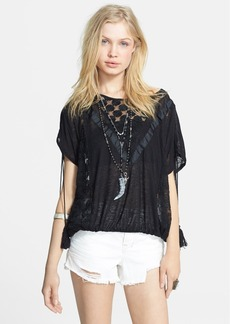 Free People 'South of the Equator' Top