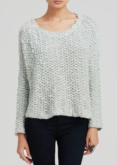 Free People Sweater - Everlasting