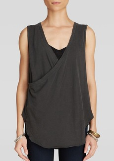 Free People Tank - Nocturnal