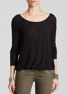 Free People Tee - Back Together