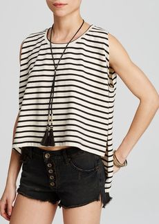 Free People Tee - Madness Muscle