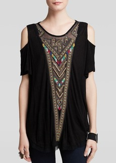 Free People Top - Gypsy Spell