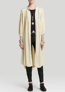 Free People Tunic - Fine and Mellow