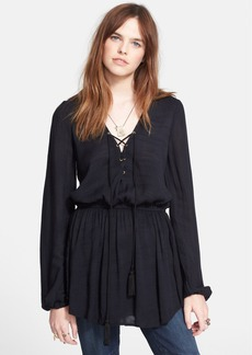 Free People 'Wildest Moment' Tunic Top