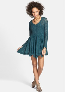 Free People 'Witchy' Skater Dress