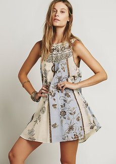 Russian Circles Dress