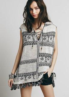 Summer Blanket Tunic