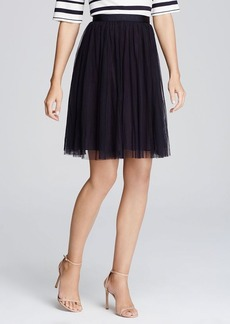 FRENCH CONNECTION Angelica Tulle Skirt