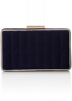 French Connection At The Party Minaudiere Evening Bag