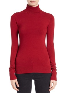 FRENCH CONNECTION Bambi Turtleneck Top