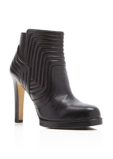 FRENCH CONNECTION Bella Ridge High Heel Booties