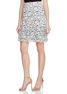 FRENCH CONNECTION Boccara Lace Skirt