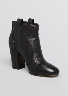 FRENCH CONNECTION Booties - Livvy High Heel