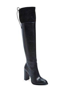 French Connection 'Calina' Over the Knee Boot (Women)
