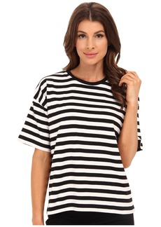 French Connection Carnaby Stripe Top 76EAS