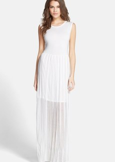 French Connection 'Carnival' Woven Maxi Dress