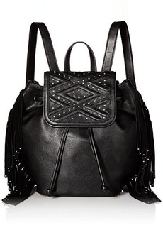 French Connection Cassidy Backpack, Black, One Size