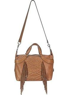 French Connection Cassidy Tote Bag, Nutmeg, One Size