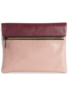 French Connection Celestial Clutch