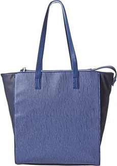 French Connection Celestial Tote,Sapphire Blue,One Size