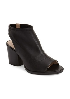 French Connection 'Cilly' Open Toe Bootie (Women)