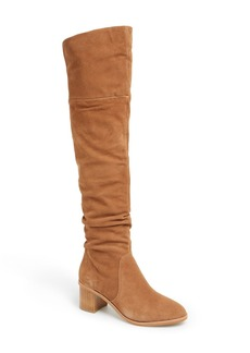 French Connection 'Clementina' Over the Knee Boot (Women)