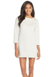 French Connection Cocoon Marl Sweater Dress