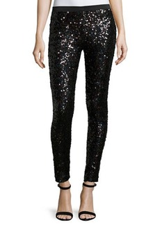 French Connection Cosmic Spark Long Leggings