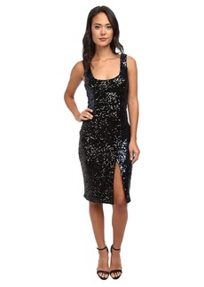 French Connection Cosmic Sparkle Dress 71CPW