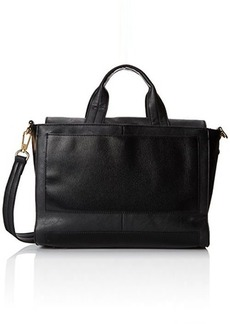 French Connection Cosmic Tote,Black,One Size