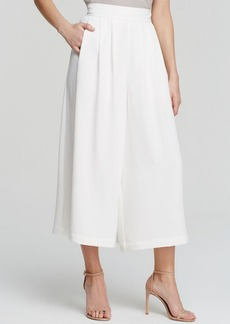 FRENCH CONNECTION Culottes - Aro Crepe