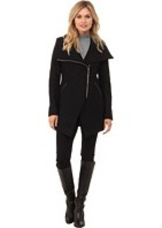 French Connection Cutaway Coat
