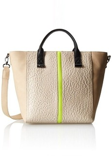 French Connection Dream Boat Tote