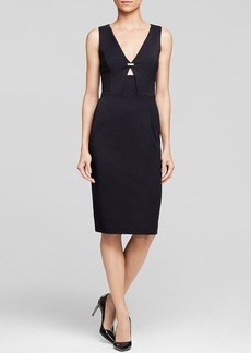 FRENCH CONNECTION Dress - Classic Edie Stretch