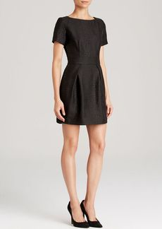 FRENCH CONNECTION Dress - Croc Print Luxe