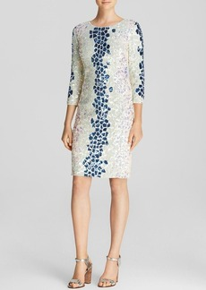 FRENCH CONNECTION Dress - Fast Caimon Sequins