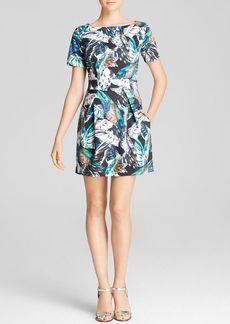 FRENCH CONNECTION Dress - Fast Calliope Printed
