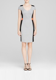 FRENCH CONNECTION Dress - Manhattan Color Block