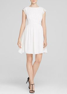 FRENCH CONNECTION Dress - Maui Lace